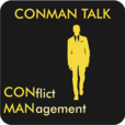 ConMan Talk - Conflict Management | Mediation | Negotiation | Communication show
