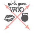 Girls Gone WOD Podcast show
