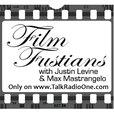 The Film Fustians Show show