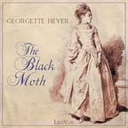 Black Moth, The by HEYER, Georgette show
