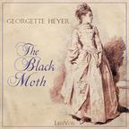 Black Moth, The by HEYER, Georgette show