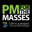 Project Management Podcast: Project Management for the Masses with Cesar Abeid, PMP show