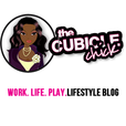 TheCubicleChick.com Work It Podcast show
