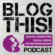BlogThis! Podcast show