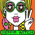 HiPPiE WiTCH : Magick For A New Age show