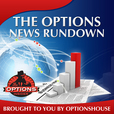 The Options News Rundown show