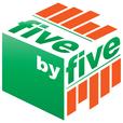 Five By Five | GeekNation show
