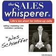 The Sales Whisperer® show