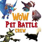 WoW Pet Battle Crew show