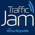 The Traffic Jam Podcast: Website Traffic | SEO | PPC | Social Media | Content Marketing | Podcasting show