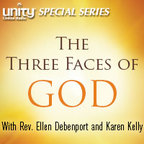The Three Faces of God show