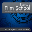 Startup Film School with Stacey Parks of FilmSpecific.com show