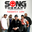 Song Therapy show