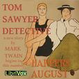Tom Sawyer, Detective by TWAIN, Mark show