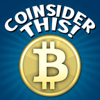Coinsider This! A bitcoin podcast for everyone! show