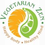 Vegetarian Zen show