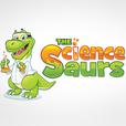 The Sciencesaurs show