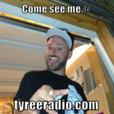 Tyree Radio - beer, news, and movies show
