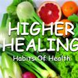 Higher Healing Herbal Institute show