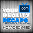 Your Reality Recap Video Feed show