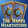 The Happy Hearthstone show