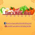Tim's Keto Diet Audio Podcast show