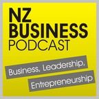 NZ Business Podcast show