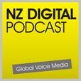 NZ Digital Podcast show