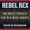 Rebel Rex show