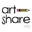 Art Share show