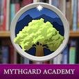 Mythgard Academy show