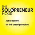 The Solopreneur Hour Podcast with Michael O'Neal  show