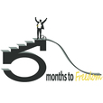 5 Months to Freedom show