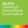 2013 Edinburgh International Book Festival show