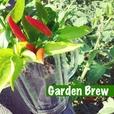 Garden Brew show
