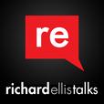 Richard Ellis Talks show