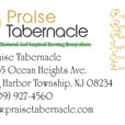 praise tabernacle's podcast show