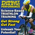 Pursuit Athletic Performance Podcast show