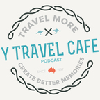 Travel Podcast - Travel inspiration and tips to help you travel more show