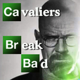 Cavaliers Break Bad - A Breaking Bad Podcast show