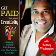 Get Paid For Your Creativity Podcast show