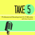Take 5 show