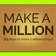 Make A Million by Ian Sturgeon show