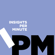 Insights Per Minute show