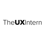 The UX Intern show