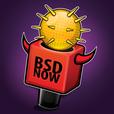 BSD Now MP3 show