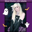 Ghost Stories with Isibella show