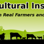 Agricultural Insights Podcast show