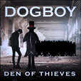 Dogboy: Den of Thieves - a free audiobook show