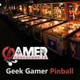 Geek Gamer Pinball show